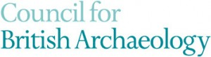 CBA / Council for British Archaeology logo