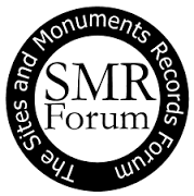 SMR Forum Scotland logo