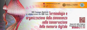Calabria conference banner