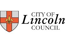 Image result for City of Lincoln Council logo